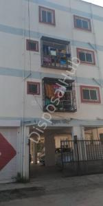 Gallery Cover Image of 600 Sq.ft 1 BHK Apartment for buy in Manjari Budruk for 1632000