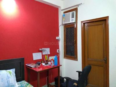 Gallery Cover Image of 875 Sq.ft 1 RK Apartment for rent in Patel Nagar for 13000