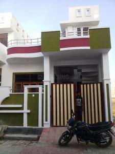 Gallery Cover Image of 1200 Sq.ft 3 BHK Independent House for buy in Jankipuram for 5000000