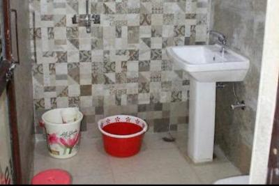 Bathroom Image of Akash PG in Begumpur