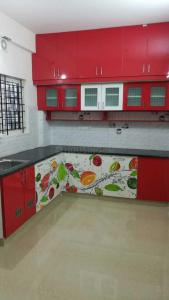 Gallery Cover Image of 1525 Sq.ft 3 BHK Apartment for rent in Basavanapura for 22000