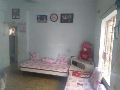 Gallery Cover Image of 700 Sq.ft 1 BHK Apartment for buy in Memnagar for 1500000