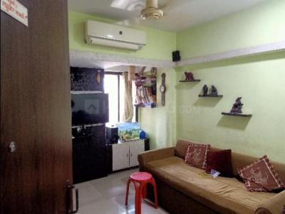 Gallery Cover Image of 510 Sq.ft 1 BHK Apartment for buy in Parel for 9600000
