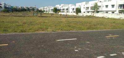 2253 Sq.ft Residential Plot for Sale in Gerugambakkam, Chennai