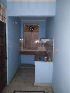 Gallery Cover Image of 950 Sq.ft 1 BHK Independent Floor for rent in Pul Prahlad Pur for 7500