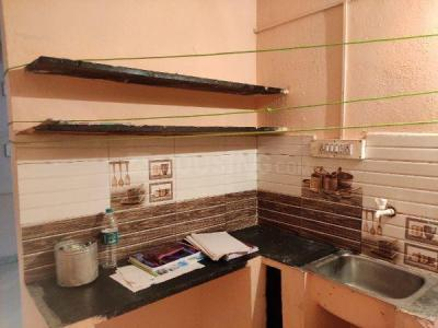 Gallery Cover Image of 300 Sq.ft 1 RK Independent Floor for rent in Marathahalli for 8000