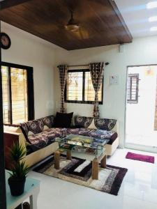 Gallery Cover Image of 425 Sq.ft 2 BHK Villa for buy in Dombivli West for 2000000