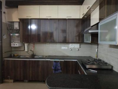 Gallery Cover Image of 1315 Sq.ft 3 BHK Apartment for buy in Amrapali Princely Estate, Sector 76 for 5260000
