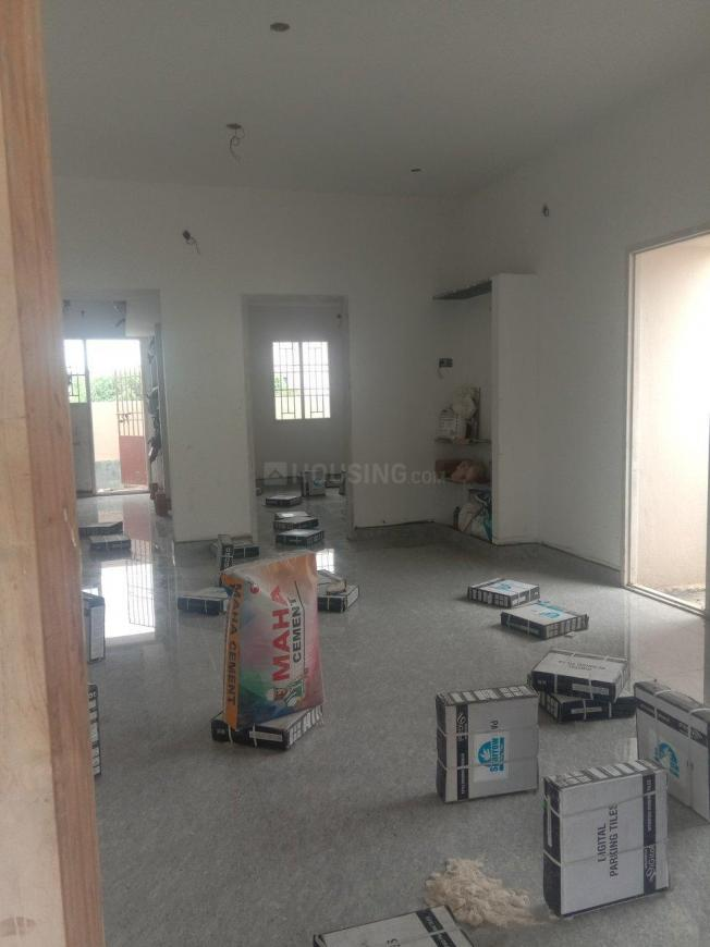 Living Room Image of 1250 Sq.ft 2 BHK Independent House for buy in Kolathur for 8500000