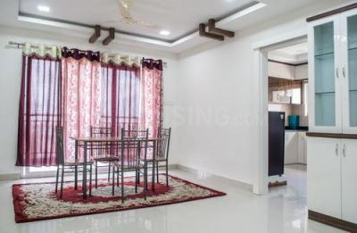 Project Images Image of Aditya Imperial Heights, A Block 702 in Hafeezpet