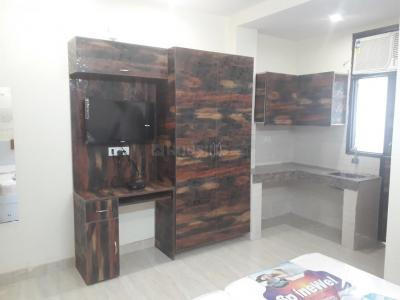 Gallery Cover Image of 605 Sq.ft 1 BHK Apartment for rent in Wadgaon Sheri for 15000