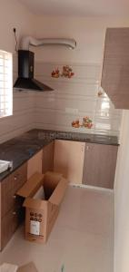 Gallery Cover Image of 1200 Sq.ft 1 BHK Independent Floor for rent in HSR Layout for 14000