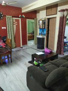 Gallery Cover Image of 933 Sq.ft 2 BHK Independent Floor for buy in Dum Dum for 3700000