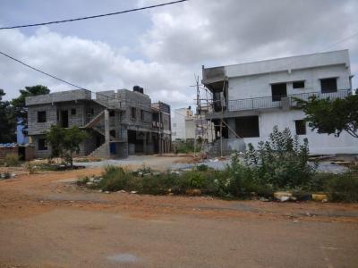 2500 Sq.ft Residential Plot for Sale in Chikkathoguru Village, Bangalore
