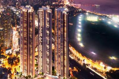 Gallery Cover Image of 1106 Sq.ft 2 BHK Apartment for buy in Piramal Mahalaxmi, Lower Parel for 48700000