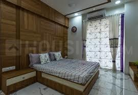 Gallery Cover Image of 1550 Sq.ft 3 BHK Apartment for rent in Erandwane for 45000