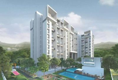 Gallery Cover Image of 700 Sq.ft 2 BHK Apartment for buy in Hinjewadi for 5500000