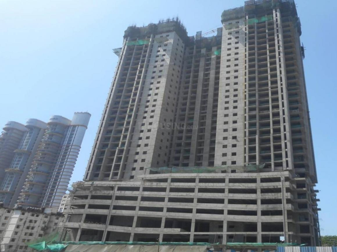 Building Image of 2160 Sq.ft 2 BHK Apartment for buy in Lower Parel for 83500000