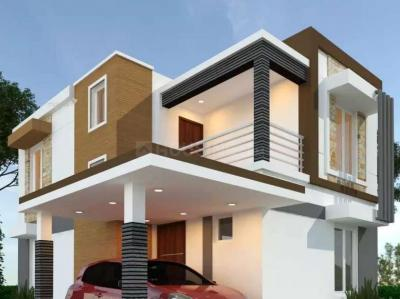 Gallery Cover Image of 1300 Sq.ft 3 BHK Independent House for buy in Perur for 4000000