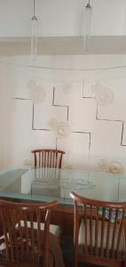 Living Room Image of 1340 Sq.ft 2 BHK Apartment for rent in Proview Laboni, Crossings Republik for 11500