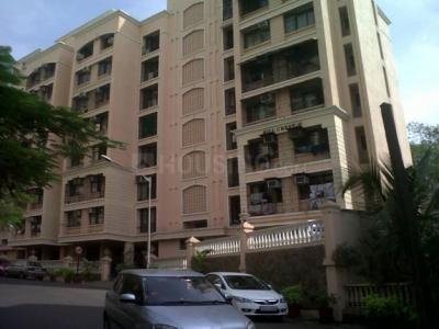 Gallery Cover Image of 1035 Sq.ft 2 BHK Apartment for rent in Powai for 44000