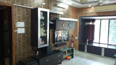 Gallery Cover Image of 700 Sq.ft 2 BHK Apartment for rent in Chembur for 40000