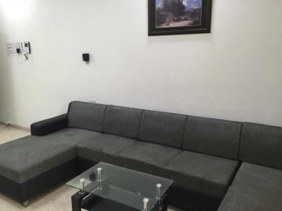 Gallery Cover Image of 1650 Sq.ft 3 BHK Apartment for rent in Belapur CBD for 75000