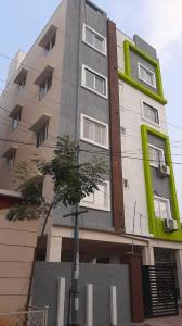 Gallery Cover Image of 1020 Sq.ft 2 BHK Apartment for buy in Saroornagar for 5800000