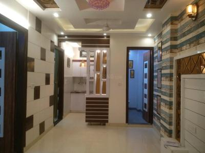 Gallery Cover Image of 540 Sq.ft 2 BHK Apartment for buy in Dwarka Mor for 2700000