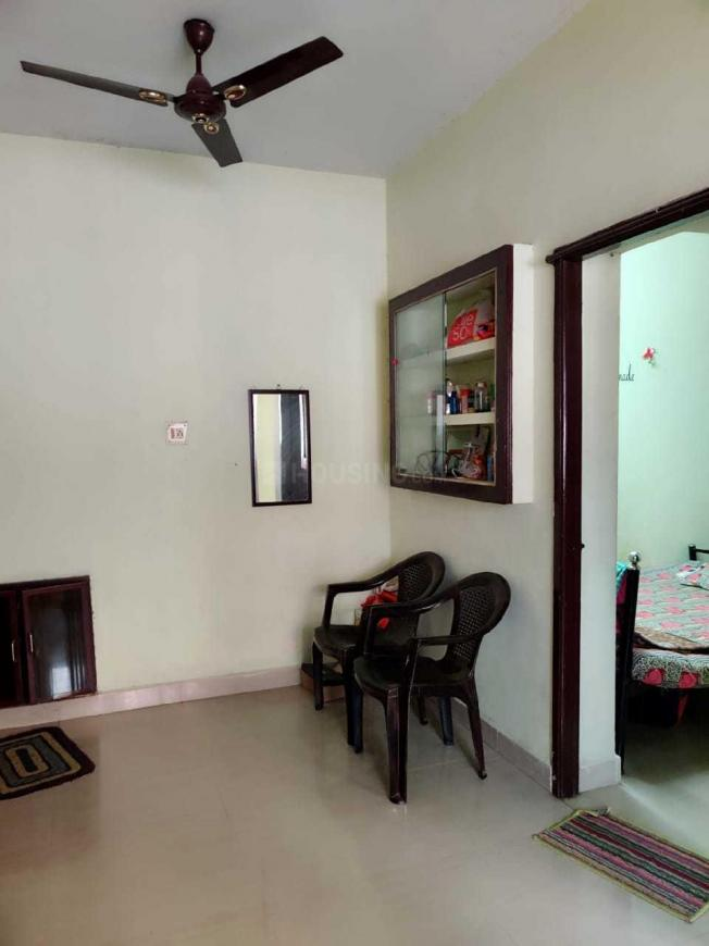 Living Room Image of 480 Sq.ft 1 BHK Apartment for rent in Tiruvallur for 12000