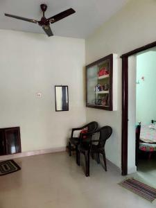 Gallery Cover Image of 480 Sq.ft 1 BHK Apartment for rent in Manapakkam for 12000