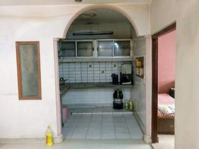 Kitchen Image of PG 4035351 Karol Bagh in Karol Bagh