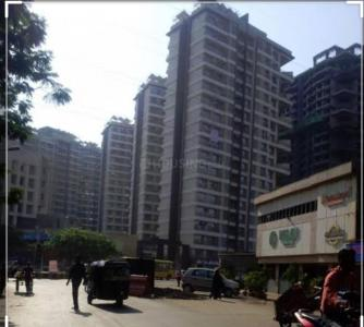 Gallery Cover Image of 450 Sq.ft 1 RK Apartment for rent in Mira Road East for 9000