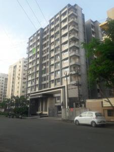 Gallery Cover Image of 1227 Sq.ft 2 BHK Apartment for buy in Orchid Greens, Palanpur for 3851000