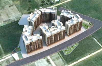 Gallery Cover Image of 600 Sq.ft 1 BHK Apartment for buy in Karjat for 2000000