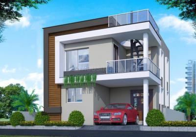 Gallery Cover Image of 1630 Sq.ft 3 BHK Villa for buy in Velimela for 9780000