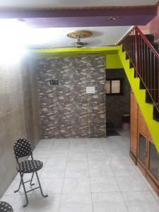 Gallery Cover Image of 550 Sq.ft 1 RK Independent House for rent in Airoli for 14000