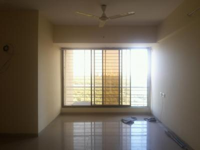 Gallery Cover Image of 1450 Sq.ft 3 BHK Apartment for rent in Kharghar for 22000