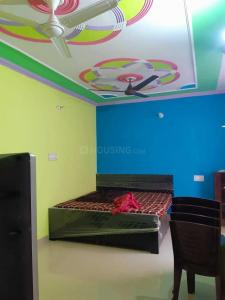 Gallery Cover Image of 1000 Sq.ft 1 BHK Independent Floor for rent in Palam Vihar for 15000