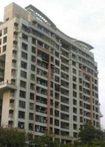 Gallery Cover Image of 650 Sq.ft 1 BHK Apartment for buy in Supreme Willows , Kandivali West for 9800000