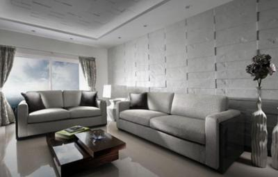Gallery Cover Image of 1341 Sq.ft 2 BHK Apartment for buy in Kaikondrahalli for 8987400