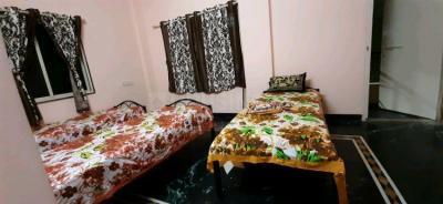 Bedroom Image of PG 4040632 Magarpatta City in Magarpatta City