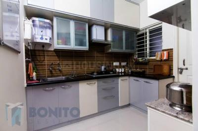 Gallery Cover Image of 1202 Sq.ft 2 BHK Apartment for rent in Bsafal Parishkaar, Maninagar for 21000