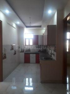 Gallery Cover Image of 900 Sq.ft 3 BHK Independent Floor for rent in Bindapur for 18000