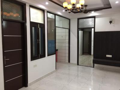 Gallery Cover Image of 540 Sq.ft 2 BHK Apartment for rent in Shakti Khand for 12500
