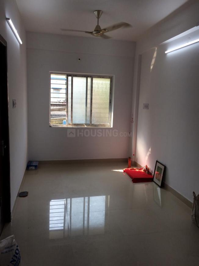 Bedroom Image of 1020 Sq.ft 2 BHK Apartment for rent in Tollygunge for 13500