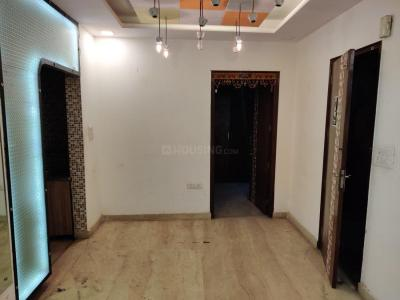 Gallery Cover Image of 900 Sq.ft 3 BHK Independent Floor for rent in Model Town for 23000