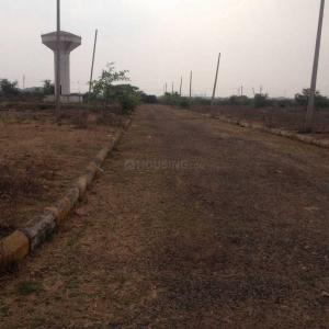 Gallery Cover Image of  Sq.ft Residential Plot for buy in Banjara Hills for 800000