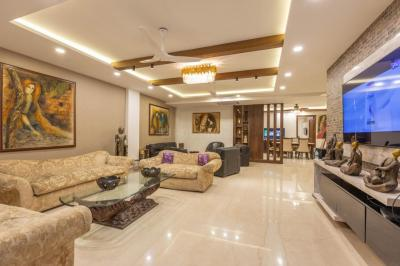 Gallery Cover Image of 3150 Sq.ft 4 BHK Independent Floor for buy in Sector 56 for 24000000