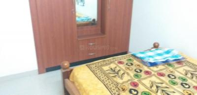 Gallery Cover Image of 800 Sq.ft 1 BHK Independent Floor for rent in Velachery for 13000